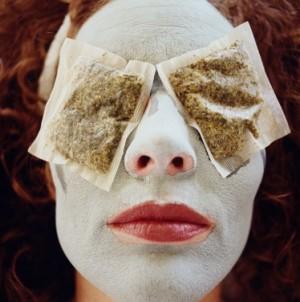 Эффективное средство от синяков под глазами