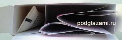 содержимое упаковки крема