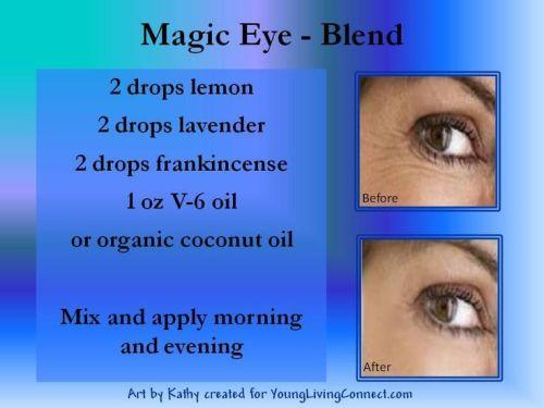 масло против морщин вокруг глаз