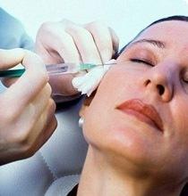 Мезотерапия под глаза от мешков и старения кожи — помогает ли?