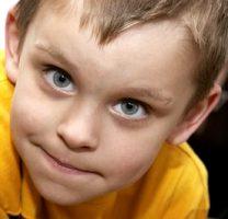 почему у ребенка синие круги под глазами