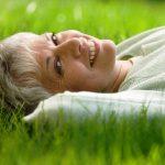Советы по уходу вокруг глаз от 45-летней женщины