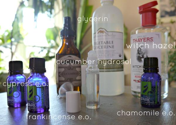 компоненты рецепта