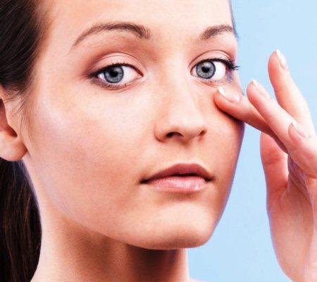 эффективные аптечные средства от морщин вокруг глаз