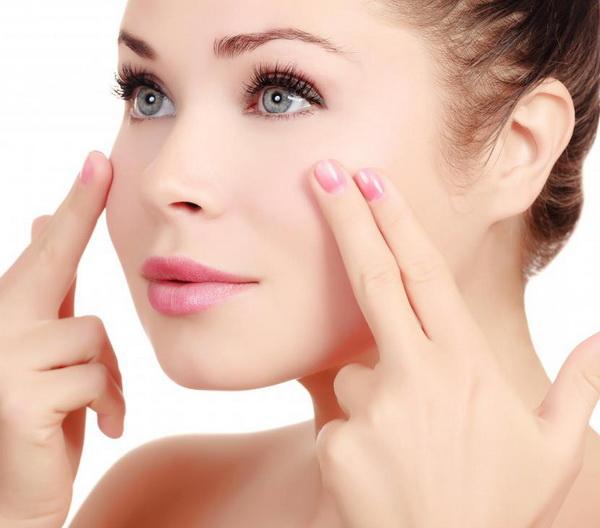 аскорбиновая кислота для кожи вокруг глаз
