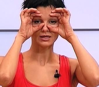 гимнастика для глаз росошинская