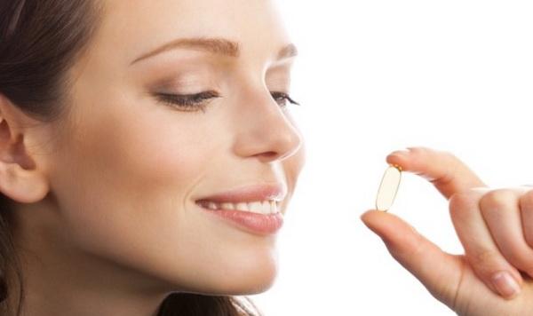 витамины для кожи вокруг глаз от морщин
