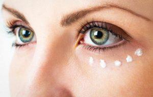 крем для контура глаз отзывы