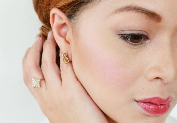 как сделать кожу вокруг глаз упругой