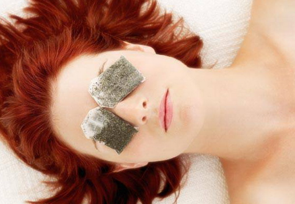 увлажняющая маска для глаз в домашних условиях