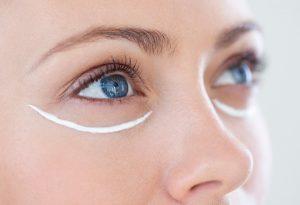 гиалуроновый крем для кожи вокруг глаз