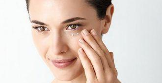 гиалуроновый крем вокруг глаз