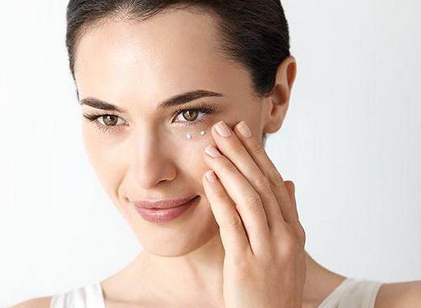 Какой выбрать крем с гиалуроновой кислотой для кожи глаз?