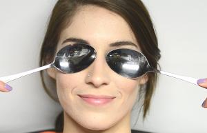 как избавиться от мешков под глазами навсегда косметология народные методы