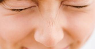 народные средства от мимических морщин вокруг глаз