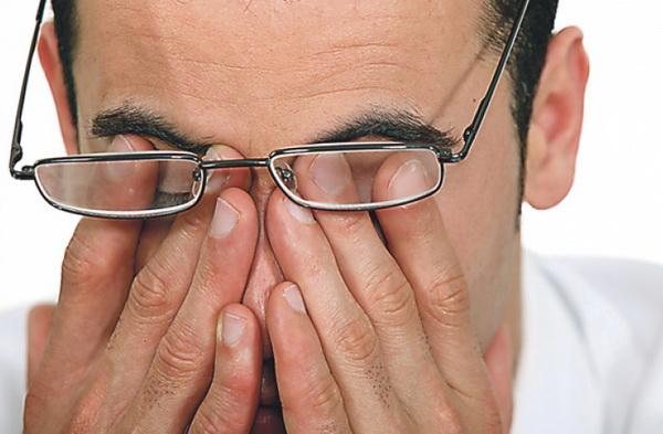 глазные капли от усталости глаз от компьютера
