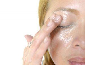 вазелин от морщин вокруг глаз