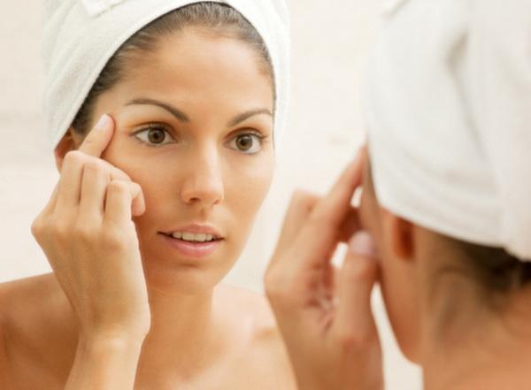 вазелин для кожи вокруг глаз