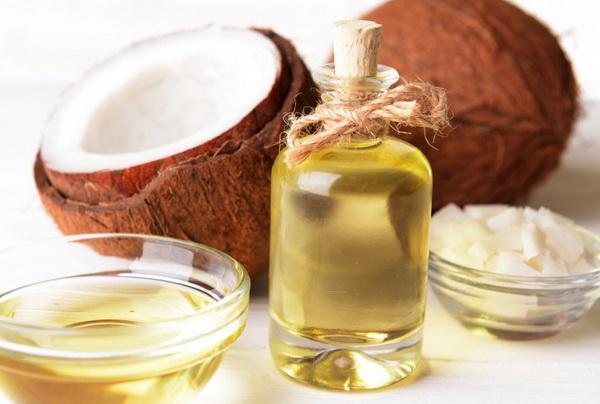 кокосовое масло для ресниц рецепты