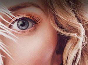 кантопластика глаз