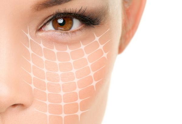 коррекция носослезной борозды филлерами