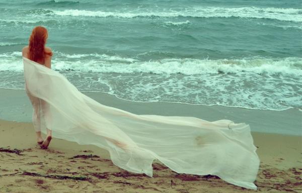 можно купаться в море с нарощенными ресницами