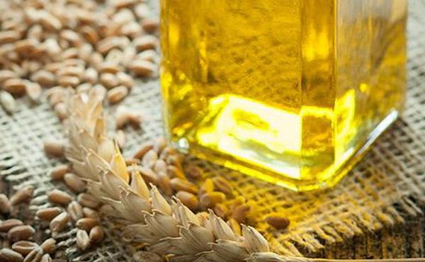 масло зародышей пшеницы для кожи вокруг глаз