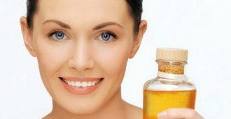масло зародышей пшеницы для кожи глаз