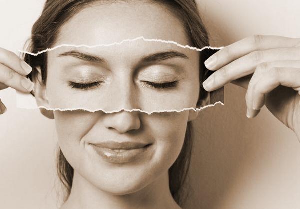 Омоложение кожи глаз