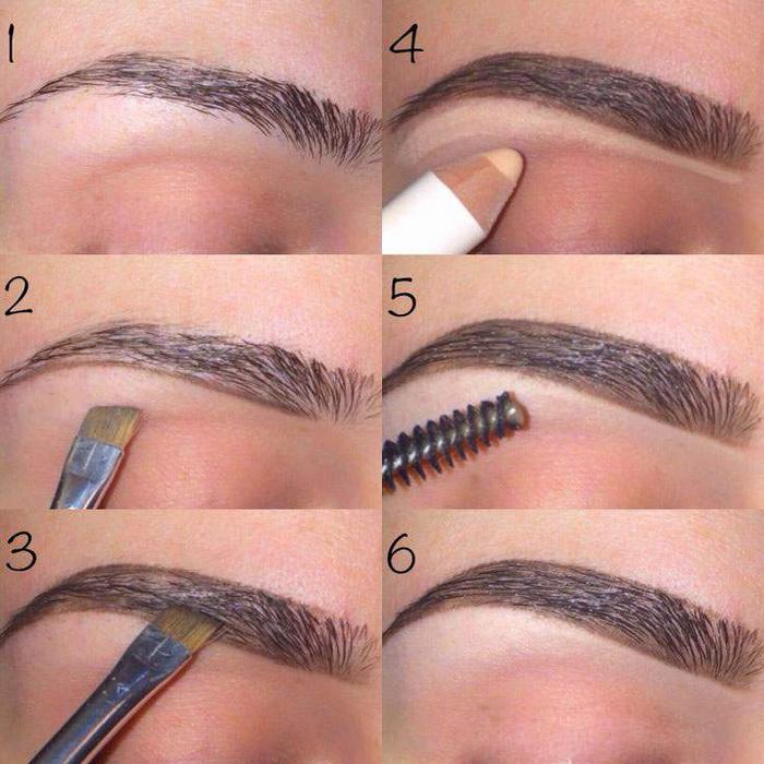 Как научиться наносить красивый макияж