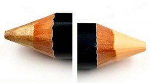 карандаш хайлайтер для бровей как пользоваться