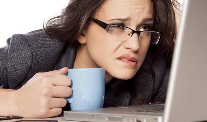 Отзыв: как я избавилась от усталости глаз от компьютера