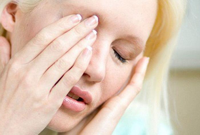 Усталость и покраснение глаз: мой способ победить проблему