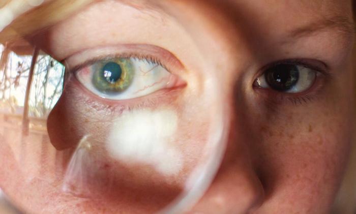 Отзыв: Как я избавилась от синдрома сухого глаза