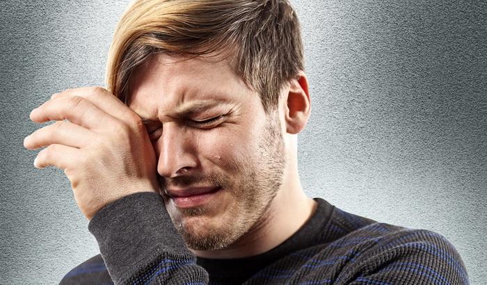Насмотрелся на сварку и болят глаза — что делать?