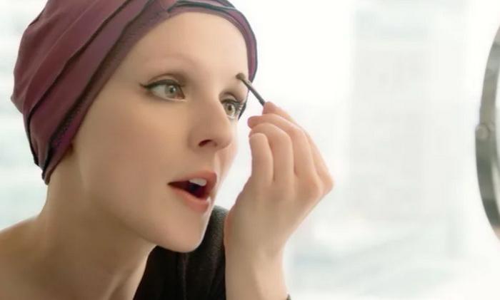 Красивой хочется быть всегда, что же делать, если выпали ресницы и брови?