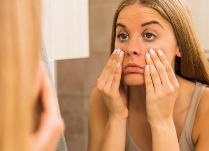 7 самых эффективных методов от мешков под глазами