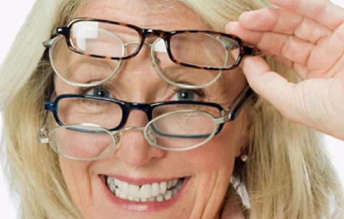 Как правильно хранить очки дома