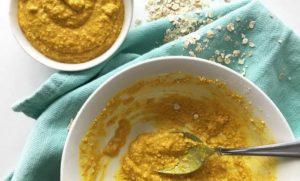 В смеси с другими ингредиентами приносит большую пользу коже