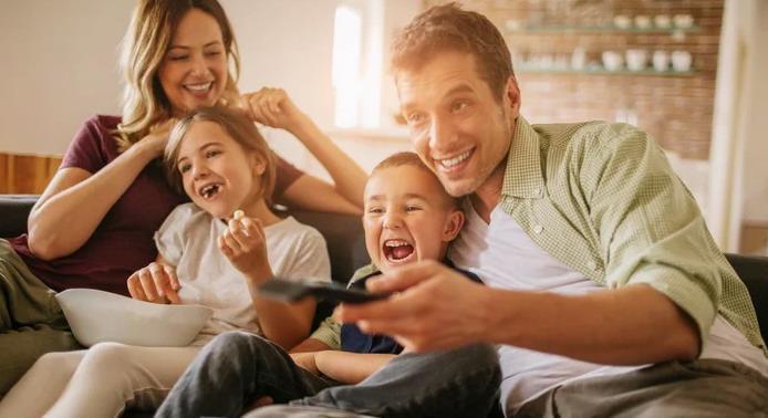 На каком расстоянии нужно смотреть телевизор — верный расчет