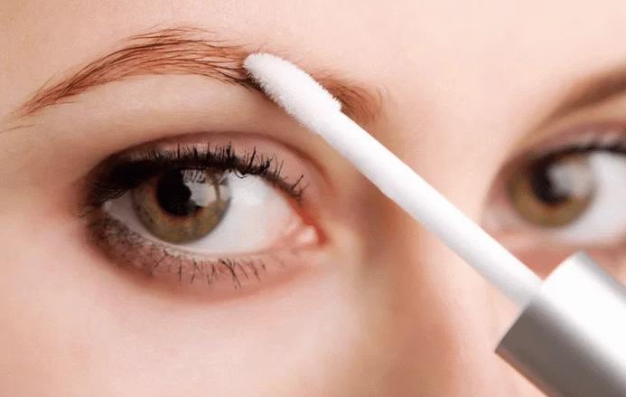 Никотиновая кислота для роста бровей: ТОП-6 лучших масок