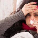 Простуда пройдет - и с ней краснота глаз