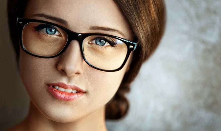 Что делать, если хочется носить очки, а зрение хорошее